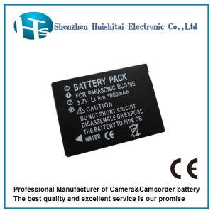 Digital Camera Battery for Panasonic (BCG10E)