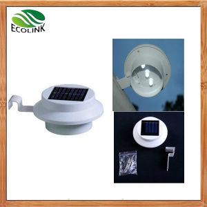 Solar LED Garden Light, Fence Light, Corridor Light (EB-B4327) pictures & photos