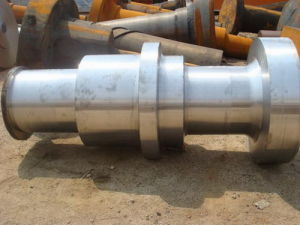 Forging Input Shaft/Forged Input Shaft pictures & photos
