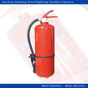 9kg Internal Cartridge Powder Fire Extinguisher