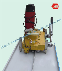Electric Seamer for Standing Seam Roofing pictures & photos