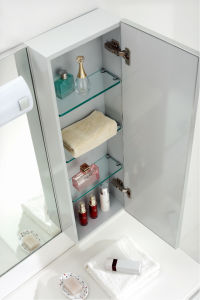 New Vanity and Mirror Set