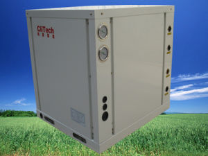 Water to Water Heat Pump (CWR-14XB)