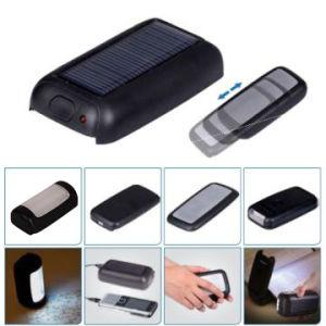 4-in-1 Multifunction Solar Gadget (P2301C)