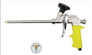 High Quality Machine Foam Applicator Gun (LB011) pictures & photos