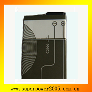 Mobile Phone Batteries for Sigmatel (C2000)