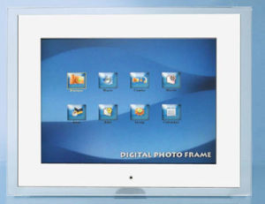 "10.4"" Digital Photo Frame (HDF-10405A)"
