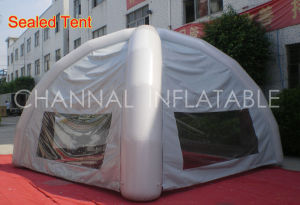 Inflatable Outdoor Event Tent Camping Tent Inflatable Tent pictures & photos