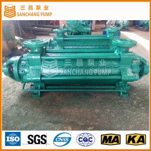 Multistage Centrifugal Pump/Underground Water Pump/Mining Use Dewatering Pump pictures & photos