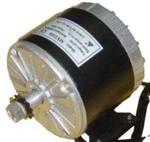 DC Motor (1016)