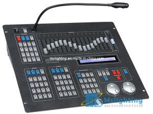 DMX Controller / Console Desk (DMX 512) pictures & photos