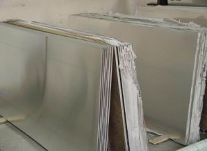 China Wholesale Good Quality Cold Steel Sheet pictures & photos