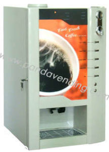 5-Selection Instant Coffee Vending Machine (HV301RD) pictures & photos