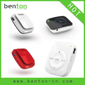 Clip MP3 Player Support Memory Card (BT-P042)