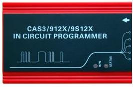 CAS3/912x/9s12x in Circuit Programmer pictures & photos