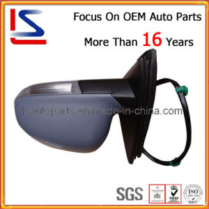 Car & Auto Side Mirror for Vw Golf V 2003-2007 (LS-VB-089) pictures & photos