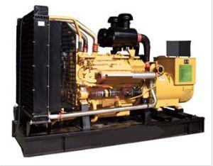 Diesel Generator with Shangchai Engine