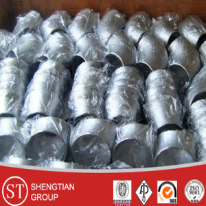 "90 Degree, 45 Degree, 30 Degree Stainless Steel Elbow (1/2""--72"") pictures & photos"