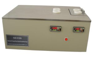 Automatic Pour Point Apparatus by ASTM D97 pictures & photos