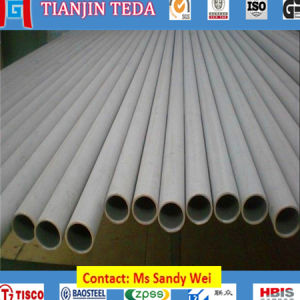 ASTM SA213 Tp321 Stainless Steel Pipe Seamless pictures & photos