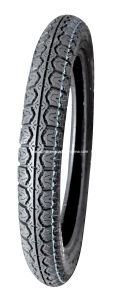 300-17 Maxtop Rear Motorcycle Tire pictures & photos