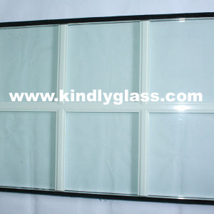 Flat or Curved Tempered Insulated Glass (Double Glazing, IGU) for Window pictures & photos