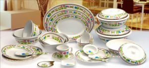 Melamine Tableware Set-3