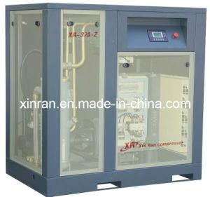 Stationary Screw Air Compressor, Double Screw Air Compressor