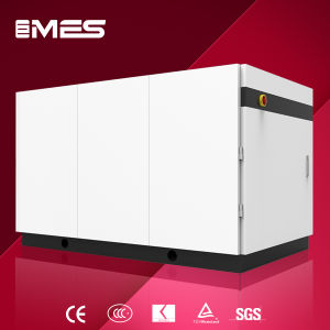 High Quality 8kw to 190kw Water to Water Heat Pump pictures & photos