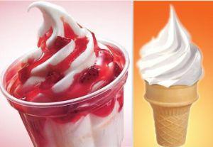 Gelinao Soft Ice Cream Powder (MKK) pictures & photos