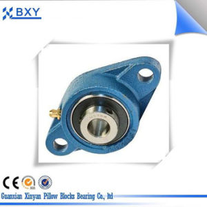 Two Bolt Flanges Bearing UCFL208 Pillow Block Bearing with High Quality Hard Moving Insert Bearing Units pictures & photos
