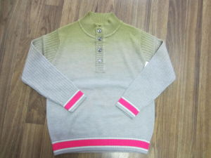 Children′s Sweater -ch1104