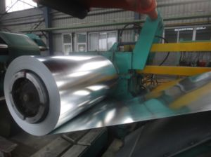 Hot Dipped Galvanized Steel Sheets pictures & photos