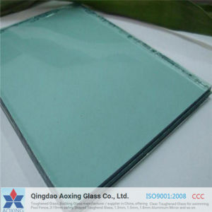 Clear/Tinted PVB Laminated Safety Glass with Standard Sizes pictures & photos