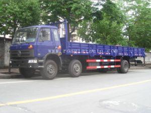 EQ1241 Medium Truck