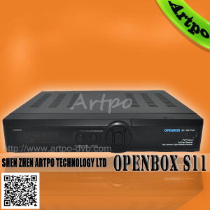 Openbox S11 HD Satellite Receiver