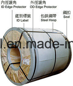 Z220g Galvanized Steel for Steel Tube pictures & photos