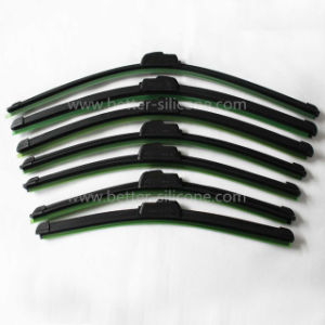 Windshield Wipers Auto Rear Wiper Blade Rubber Strip pictures & photos