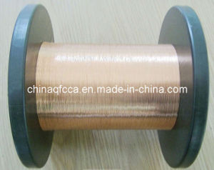 CCA-Copper Clad Aluminum Wire pictures & photos