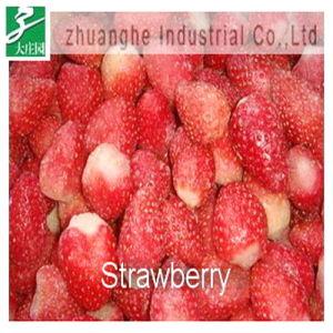 IQF Strawberry (BRC, GAP, OU KOSHER, etc.)