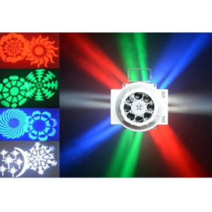 Newest 8*3W LED Spot Effect Light pictures & photos