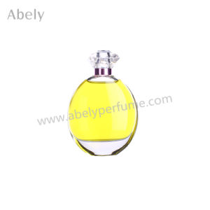 Classic Oval Glass Perfume Bottle for Unisex Orginal Perfume pictures & photos