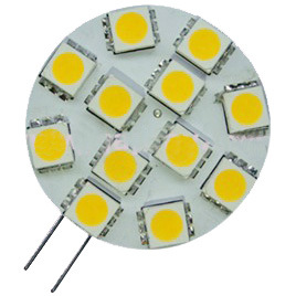 LED Bulb G4 (GN-HP-WW1W12-G4)