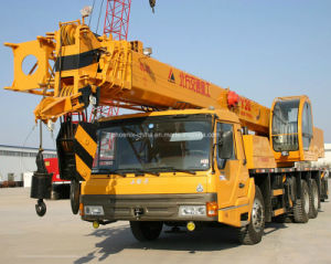Hot Sale 20tons Hydraulic Mobile Truck Crane pictures & photos