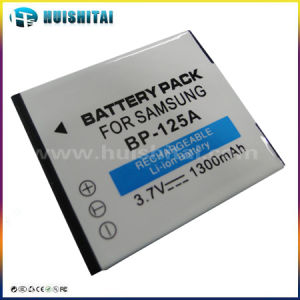 Digital Camera Battery for Samsung BP-125A