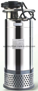 Big Flow 304 Stainless Steel Fountain Pump (SPS-IC-45A) pictures & photos