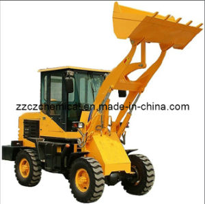 Mini Sized Loader pictures & photos