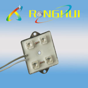 Waterproof LED Module (RH-F3434W4P)