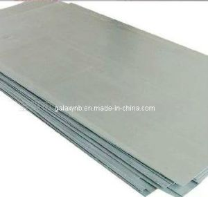 High Quality Hot Sale Niobium Sheet/Plate pictures & photos