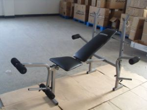 Weight Bench Inspection Service